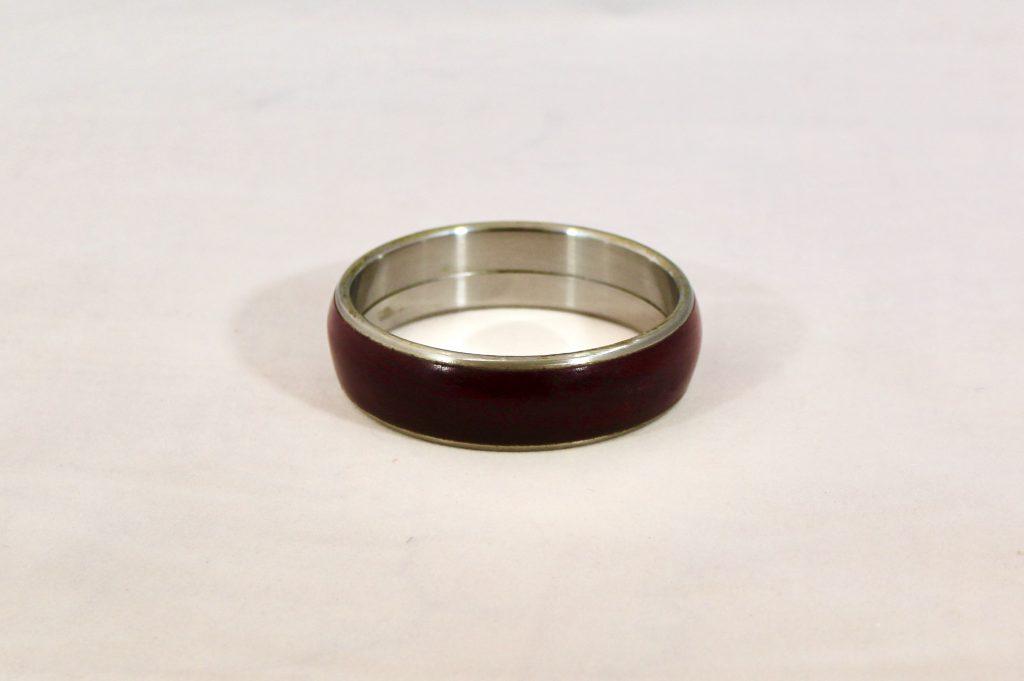 Wood Bangles Bracelets 5