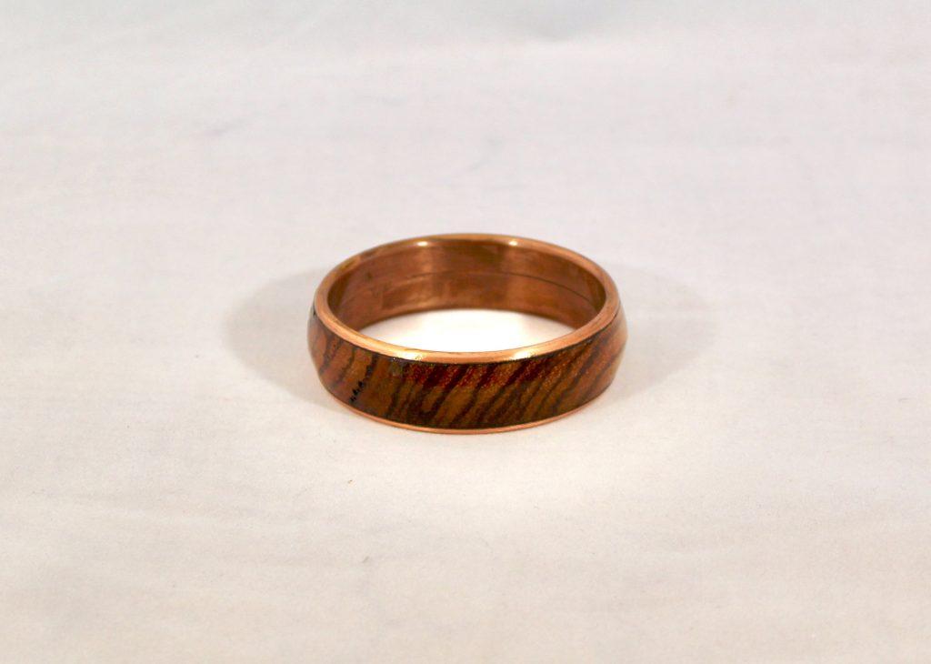 Wood Bangles Bracelets 12